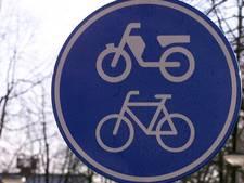 Bewoners Kattenbroek verontrust over aanleg fietsroute