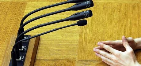 Raadsleden krijgen cursus voor omgaan met bedreiging