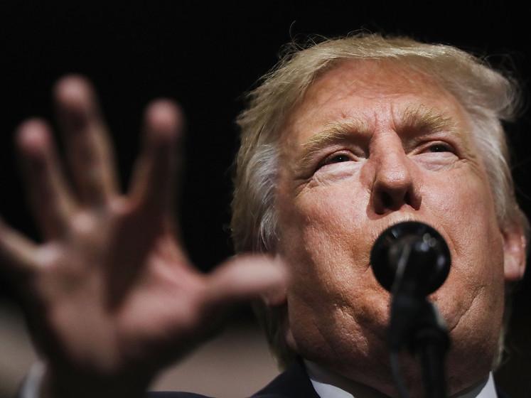 Wat zullen we beleven met Donald Trump in het Witte Huis?