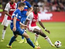 Ajax krijgt in beker kans op revanche tegen Willem II