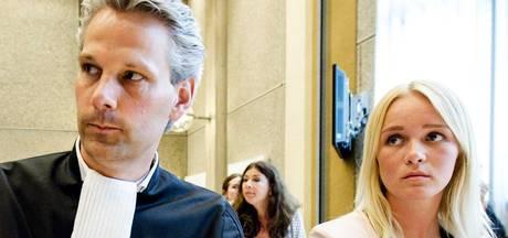 Chantal tegenover ROC in rechtbank om seksfilmpje