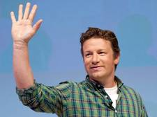Zoontje Jamie Oliver heet inderdaad River