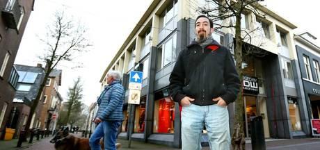Wageninger Diederik van der Loo gaat Europees Parlement in