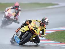 Lowes vervangt geblesseerde Smith in MotoGP