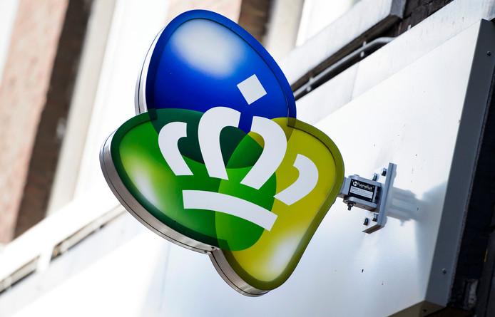 Logo van KPN.