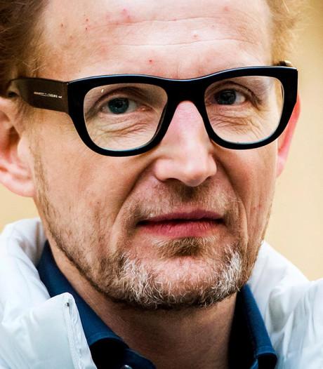 Bernhard lobbyt bij Ecclestone voor Zandvoort