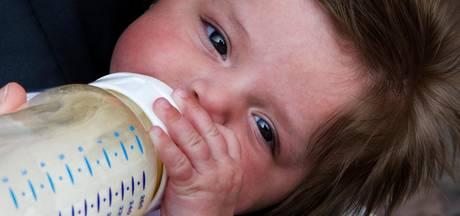'Geef baby langer peutermelk om schade te voorkomen'