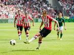 De Jong van penaltylijstje PSV na dramatische reeks