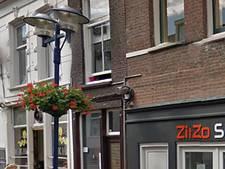 In deze pijpenla in Schiedam begon Breukhoven zijn platenimperium