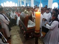 Drie priesters binnen een week vermoord in Mexico