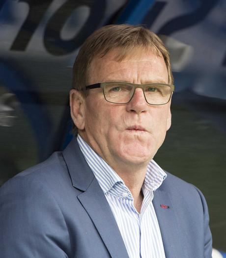 Stekelenburg en Lodeweges nieuwe coaches jeugdteams Oranje