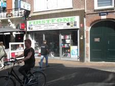 FIOD: Belwinkels in Utrecht zijn dekmantel