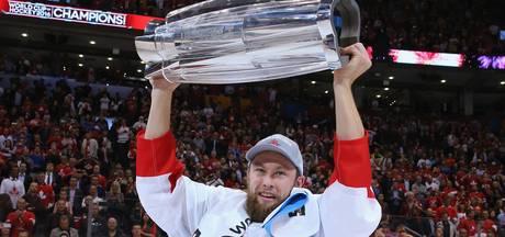 Canada verslaat Europa en wint World Cup of Hockey