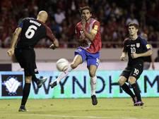 Ex-PSV'er Ruiz beste speler in Amerika