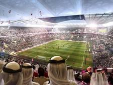 Qatar bouwt voor WK-fans bedoeïnenkamp in woestijn