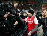 Zieke Ricksen ontbreekt bij duel tussen voormalige teams