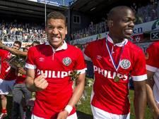 PSV bijna rond met Wolfsburg over Bruma