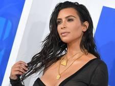 Franse krant publiceert verklaring Kardashian