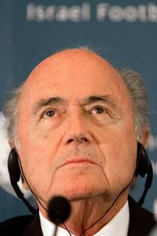 Blatter verliest hoger beroep en blijft zes jaar geschorst