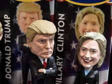 Campagnemanager Trump erkent fiks gat met Clinton
