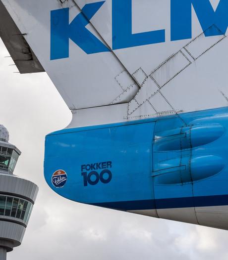 Vliegtuigen worden weerstations voor KNMI