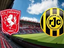 Twente kan vijfde plaats verstevigen
