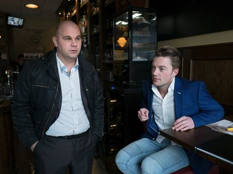 Grand café in Duiven krijgt piepjonge bedrijfsleider (25)