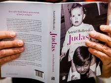 Judas bestverkochte boek van 2016