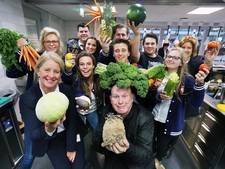 'Te weinig groenten bij gerechten Haagse horeca'