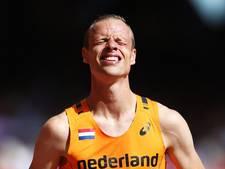 Atleet Licht stopt als topsporter