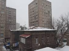 Geen werk, geen school en erg koud voor uitgezet Armeens gezin