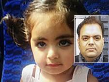 Amber Alert voor met geweld ontvoerde Insiya (2)