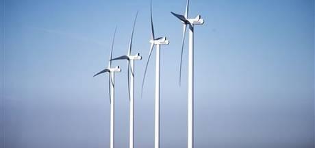 Zevenaar botst met gedeputeerde over windmolens