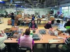 'OverLinge' als Betuwse sociale werkvoorziening