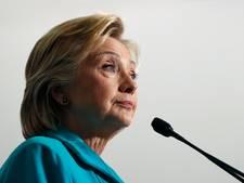 Rechter: e-mails Clinton moeten openbaar