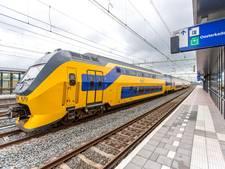 Elf extra treinen ingezet voor reizigersrecord