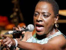 Soulzangeres Sharon Jones (60) overleden