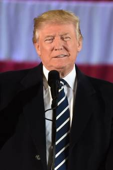 Trump regeert via Twitter