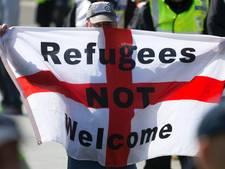 Brexit wakkert 'explosie van haat' aan