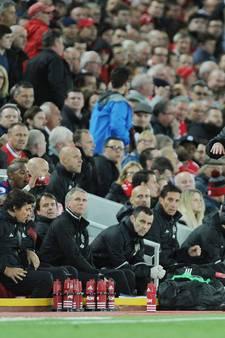 Mourinho moet vrezen voor straf