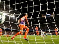 Guardiola: We waren niet zo slecht als resultaat doet vermoeden