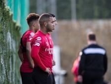 NEC wacht op tweede bod LA Galaxy op Breinburg