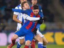 Teruglezen: Goede uitgangspositie Barça na zege bij Sociedad