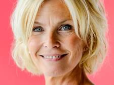 Anita Witzier verkoopt woning