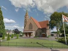 Fietsendieven slaan toe tijdens kerkdienst