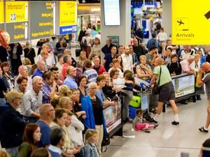 Hoger beroep FNV tegen KLM dient op 23 augustus