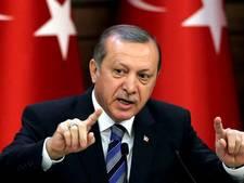 Erdogan haalt uit naar Westen: Geen solidariteit na coup