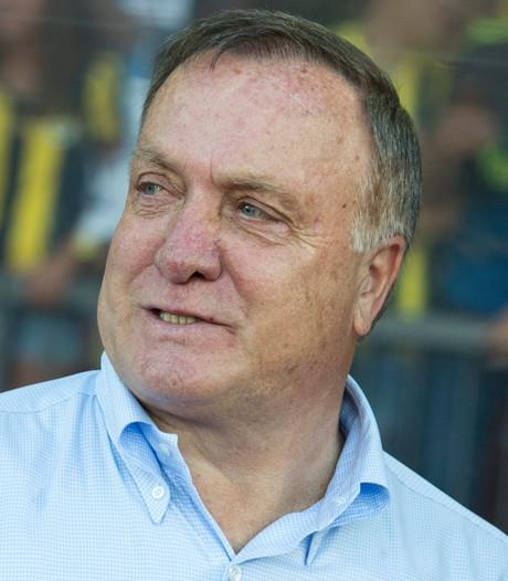Late gelijkmaker redt punt voor Fenerbahçe