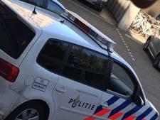 Politie achtervolgt inbreker door Stichtse Vecht
