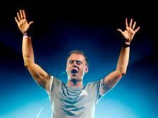 Armin van Buuren eerste dj ter wereld met soloshow in China